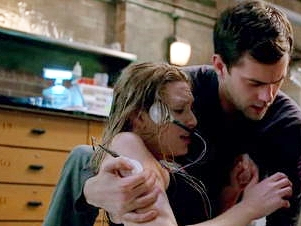 My nº1 are Peter and Olivia from Fringe and they aren't together <i>yet</i>. But I'm not losing my faith :D
