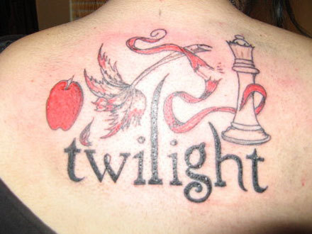 BTW This Isnt Ma Fav, And I Dnt Really Like It...But Im A 팬 Of Twilight!