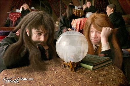 I am a Harry Potter fan. :D 