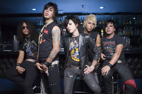 my number one song is: not good enough द्वारा Escape The Fate i also प्यार the vid for it! i really like ETF with ronnie in it <3