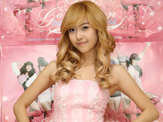 really true tht Sunny is the cutest!but i think the one tht's cute is Sica unnie!