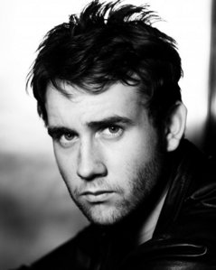 NEVILLE LONGBOTTOM!!!! He's an adorable boy, and a noble hero.