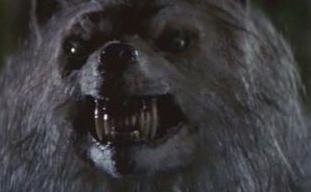 Ted (Bad Moon), William (Underworld 2) & busje, van Helsing.