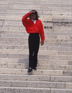 omg yes, the first time i heard the news about haiti and people were saying for us to donate i was like Michael would for sure give away millions and millions of money to help those poor people and children, i think he might of even gone to haiti and visited the people to do whatever he could to help.