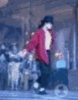 im totally sure he would, no doubt about it knowing mj he,s very generous and sensitive to others need espeacially children all over the world