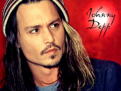 Christi is Johnny's personal assistant and a co-founder of his film production company. yeah depp's sister