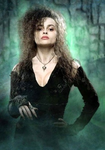 """Well, I like many female chracters for many reasons. But, I think, my #1 가장 좋아하는 is certainly Bellatrix Lestrange. She does """"specialize"""" in the Cruciatus Curse and some of the things she's done may have been terrible. But she's insane, and I can't help but feel sorry for her. No, I can not forgive her for killing Sirius, as he is one of my most 가장 좋아하는 characters as well. But 당신 can't not 사랑 Bella. She's such a well drawn character and her personality is quite complicated, but at the same time she has simplicities to keep a balance in her. I also really like Luna. She's whimsical and extremely loyal. I haven't met a HP 팬 who doesn't 사랑 Luna. When all hope is lost, always think of Luna, and she'll always remind 당신 that there is always some kind of light, even if the world may seem like eternal darkness. (lol, that's Luna!) Hmmm...Hermione is also pretty awesome, with her fast- working brain and her fast- thinking reasoning. Harry is never going to find two better 프렌즈 than her and Ron. I also like Trelawney, she makes me laugh sometimes and it was really cool and frightening how she made the prophecy of Harry and Voldemort."""