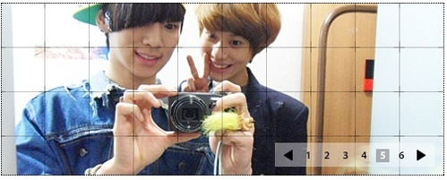 i think key and jonghyun are the hottest .  minho is just charming . and taemin (my love) is adorable. Hhaha.