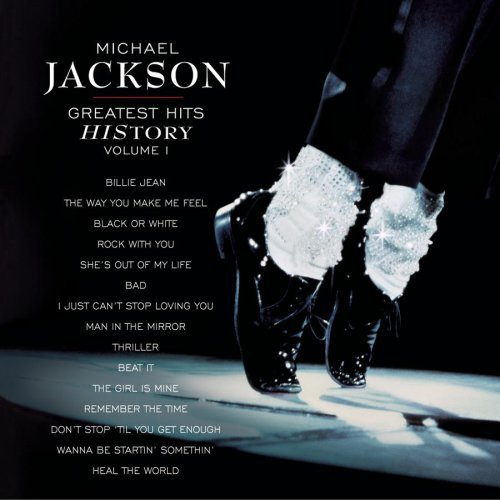 I have the Triller album and Michael Jackson Greatest Hits History, Volume 1 CD and a Michael Jackson mixtape(if that counts :)) and but I'm gonna get them all! :)