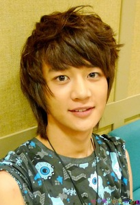I like Minho and Taemin a lot...
