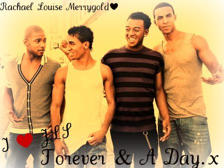 if thiers anything 2 do with JLS i would soo get it