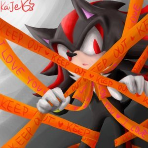 I like Shadow best becuase he's awesome......