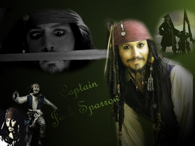 JOHNNY DEPP!!!!!!! He's my fav actor!! He was born for this role!!! Keira is very beautiful and good actress and all,but I still wote for Johnny!!!! Любовь ya Johnny!!!!!<3