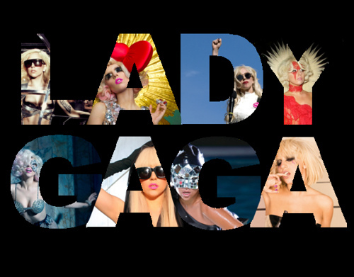 I would want Lady GaGa to be there with me!
