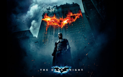 I (watched the) Dark Knight :D