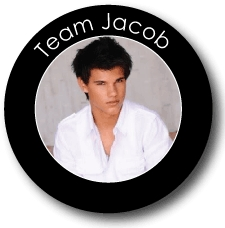 Jacob Jacob Jacob...  Taylor is actually a FUN Guy.. & He made Jacob So Real.. Jacob is Protective.. Cool.. HUNK.. & His Smile is to Die for.. A perfect Guy..   Team Taylor.. Oops.. JAKE.. I mean..!! Muaaaaah...