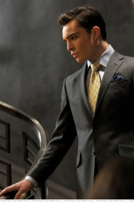My Избранное male character is Chuck Bass: He's Chuck Bass... a god damn sexy mother fucker and half of the most amazing couple ever that is Chair ;D