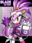 i would have pick blaze she's totally me.
