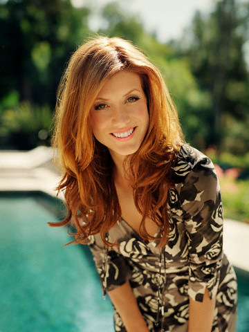KATE WALSH ACTRESS PRIVATE PRACTICE, GREY'S ANATOMY, KICKING AND SCREAMING(ECT)