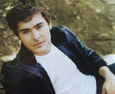 Zachary Alexander David Efron