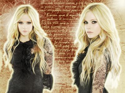 Lavigne-Couture LOL ;)