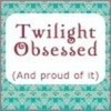 Well,everyone has their own opinion.I don't like them,but still.if they start dissing it in front of me knowing I like it...THAT makes me mad.And if they get on this spot for twilight Фаны and diss it that makes me REALLY mad!TWI-HARDS ROCK!!!!!!!!!