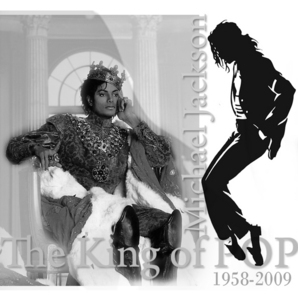 Yes,i have noticed that,but they can't be like him neither better than him. He is the best!!! That's why he is and the king of pop!!!