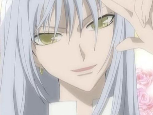 Ayame Sohma from Fruits Basket.