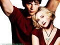I upendo Clark and Chloe ♥ But sadly they are not together anymore :( In fact their friendship is shaky now. Smallville is getting a little weird for my taste :/ I upendo the first 3 seasons the best!