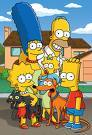 I must admit...all the Simpsons Characters: 1. Maggie!!! 2. Homer!!! 3. Bart!!! 4. Lisa!!! 5. Marge!!!!