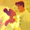 I don't really get bullied for it, but I do feel around Fanpop that a lot of people dislike this movie. I really pag-ibig The Princess and the Frog, and I feel that people were expecting way madami of it than it actually was. What I mean is that people are holding this movie up to the princess pelikula of the Disney Renaissance, but we will never have pelikula like the ones from the Disney Renaissance because they are timeless and classic. I think that people should give this movie some madami respect, at least Disney tried and made a good 2-D film again. In my opinion they did a really good job with it.