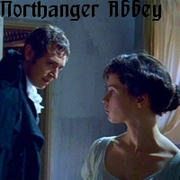 I suppose Northanger Abbey.