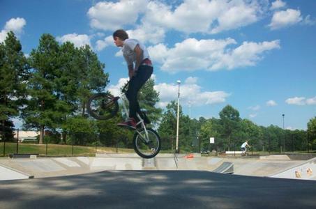 Yup/ bike. :D