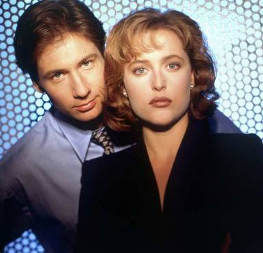 The X-Files <33333 Best toon Ever!!!!!!!!!!!!!!!!!!!!!!!