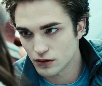 because he is so sweet,kind,polite,and i think it's because of his and his eye's
