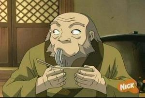 UNCLE IROH <33333