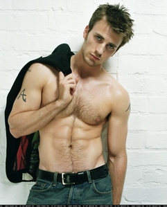 Chris Evans! one of my favs =)
