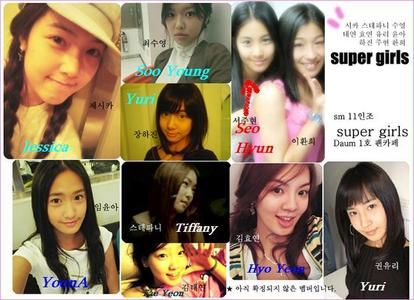 yep!taeyeon,yoona,soo young!sica,yuri,sunny,hyoyeon did..fany&maknae also did a bit..we just didn notice it