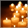 I'll light a candle for you Eric <3