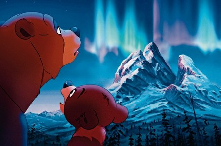Brother Bear.