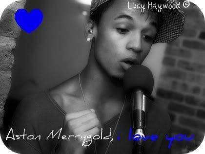 Sexxyy Aston Merrygoldd my babiii boyy hisgurl4lifee xx :)) xx