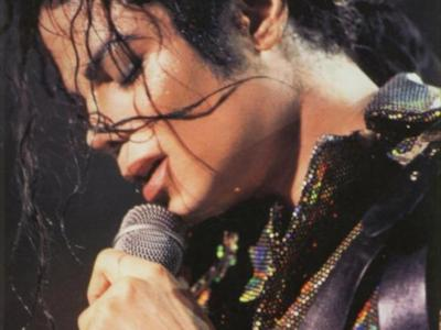 """first of all.. it would be """"Liberian Girl""""!!!!!! This is a song very, very close to my heart. also I just can't stop loving you, Du are not alone, The way Du make me feel,Will Du be there... Liebe Du Michael!"""