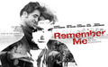 i saw remember me 2 time i luv it