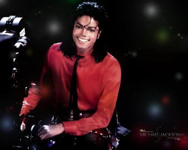 is very, very hard to pick just one photo with Michael when he is smiling.. 'cause I l'amour them all!!! he has the most beautiful smile in the whole world!!