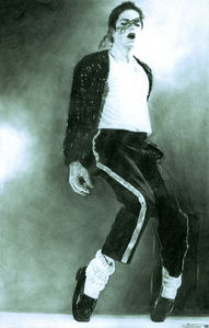 HE'S NOT JUST THE KING OF POP HE'S THE KING OF MUSIC!!!!