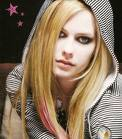 i think that the prittiest is Avril!! <3