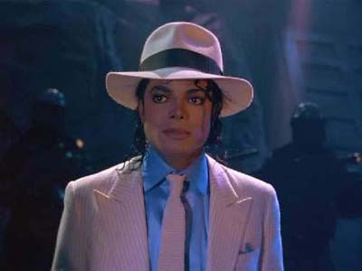 i 사랑 alot of his songs. But if i had to choose one it would have to be smooth criminal