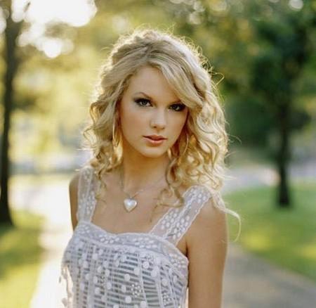 Taylor Swift! ;)