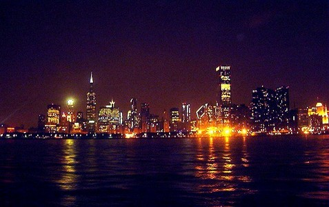 this is my beautiful chicago...