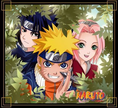 NARUTO ROCKS but others r ok